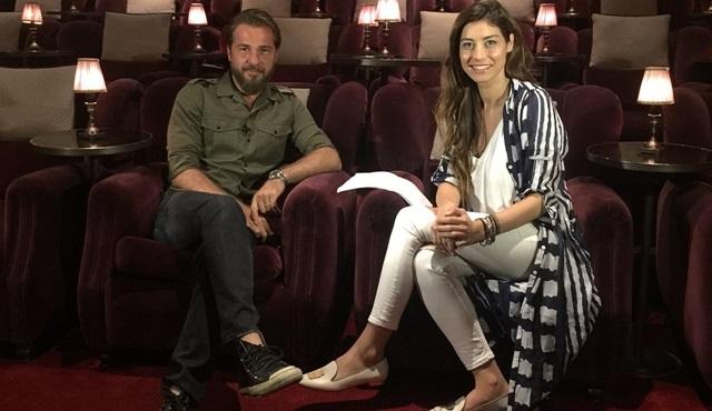 Engin Altan Düzyatan'dan, Film Koptu'ya özel açıklamalar!