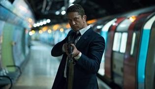 Kod Adı: Londra filmi Tv'de ilk kez Kanal D'de ekrana gelecek!