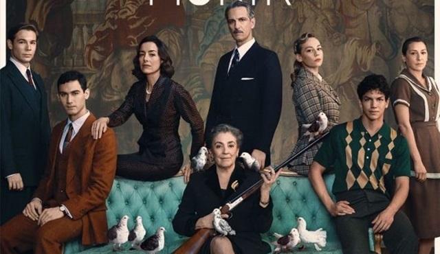 Netflix'in yeni mini dizisi Someone Has to Die, 16 Ekim'de başlıyor