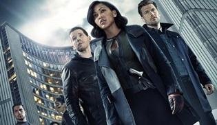 Minority Report dizi uyarlamasıyla FOXCRIME'da başlıyor