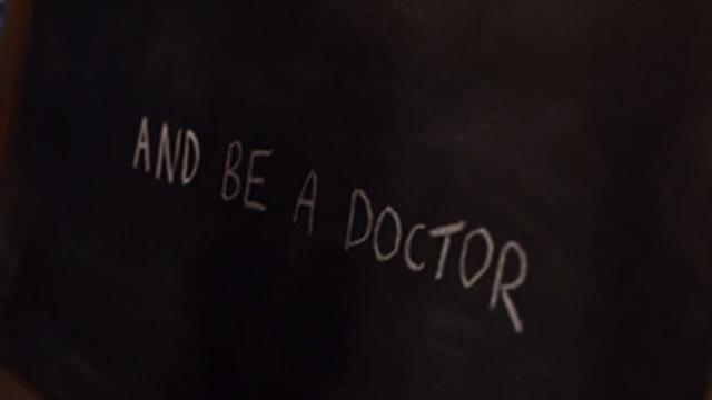 Clara'nın TARDİS'i mi var?