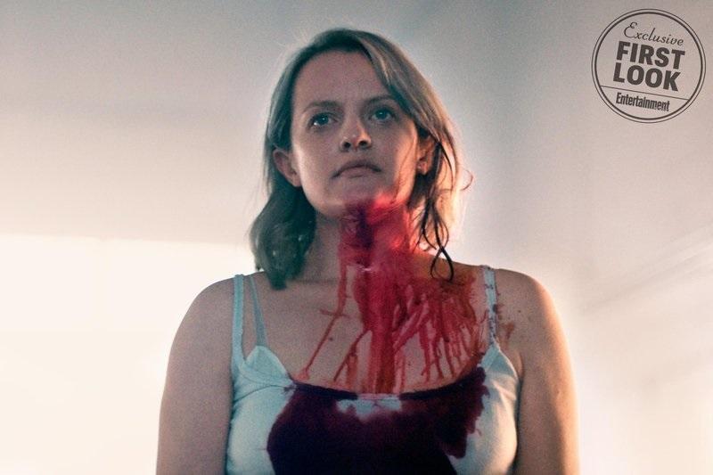 The Handmaid's Tale'in ikinci sezonundan ilk kareler yayınlandı