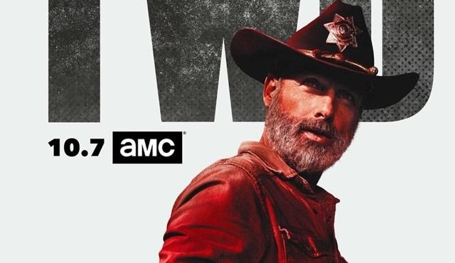 The Walking Dead'in 9. sezon afişi ve karakter posterleri yayınlandı