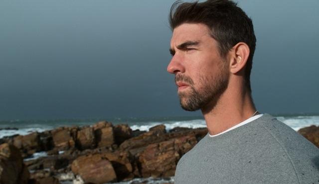 Phelps, Köpekbalığına Karşı Discovery Channel ekranlarında!