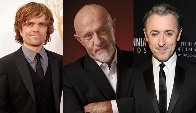 Emmy Ödülleri'nde Drama Dizisinde En İyi Yardımcı Erkek Oyuncu adaylarını tanıyalım
