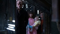 A Series of Unfortunate Events ve The Investigator 13 Ocak