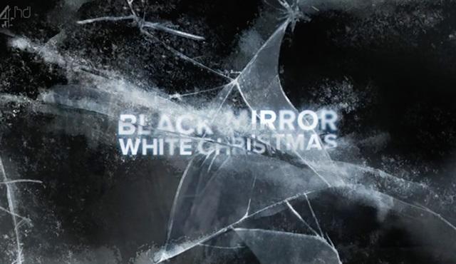 Black Mirror Distopyasında Suç ve Ceza