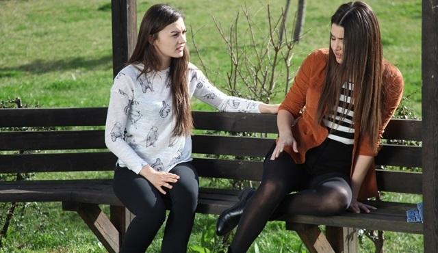 Güneşin Kızları: Acılardan acı beğen!