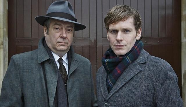 Endeavour: Oxford'daki cesetler katillerini arıyor!