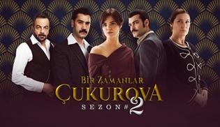 Bir Zamanlar Çukurova'nın yeni sezon yayın tarihi belli oldu!