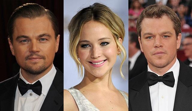 88. Oscar Ödülü adayları ünlü olmadan önce nasıl görünüyordu?