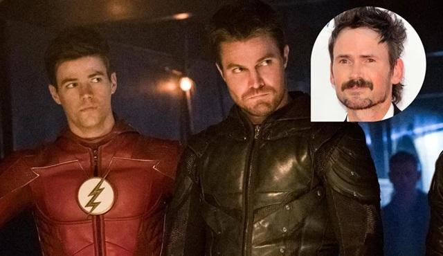Arrow, The Flash ve Supergirl'ün ortak bölümlerinin kötüsü belli oldu