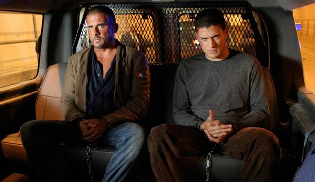 Prison Break mini dizi olarak dönüyor