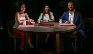 Meriç Aral ve Efe Tunçer'in podcast serisi Teras Noir, Zorlu PSM Youtube kanalında başlıyor!