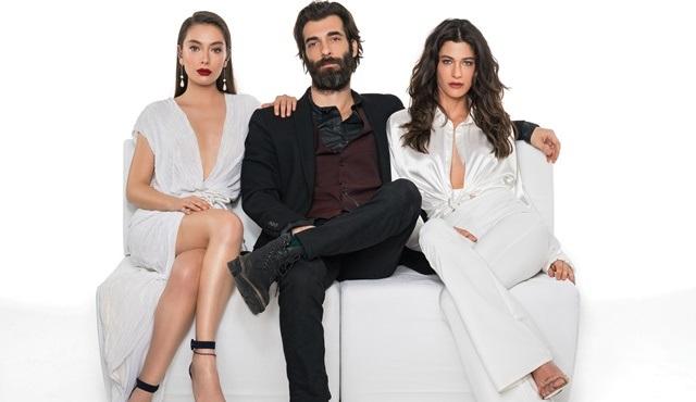 Dip dizisi Yunanistan'da en iyi web dizisi ödülüne layık görüldü!