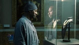 Netflix'in 2021'in ilk çeyreğinde en çok izlenen orijinal yapım dizisi Lupin oldu
