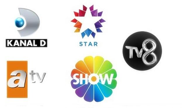 Ekim ayının en çok konuşulan kanalları belli oldu!