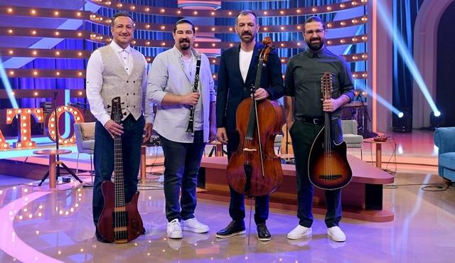 Rubato Zamanı Bayram Özel, Show TV'de ekrana gelecek!