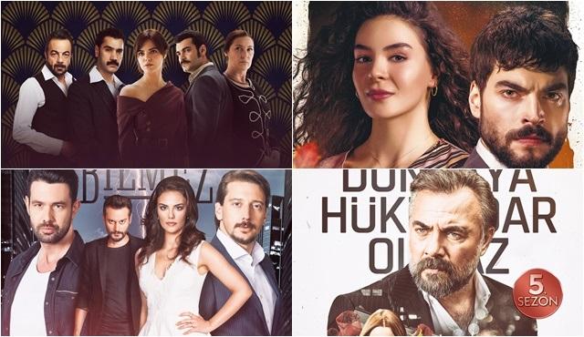 atv, Ekim ayında Tüm Gün - Tüm Kişiler kategorisinde en çok izlenen kanal oldu!