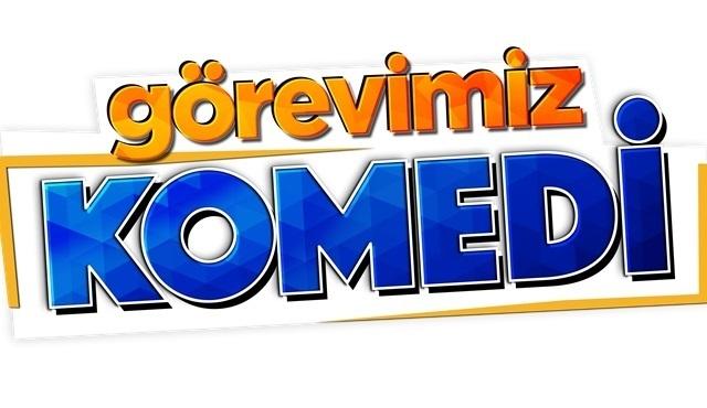 Görevimiz Komedi programının yayın günü değişti!