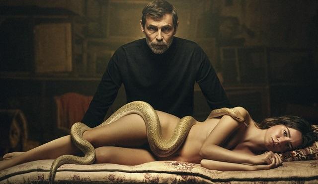 Kaan Müjdeci'nin ilk dizisi Hamlet, 19 Ekim'de GAİN'de izleyiciyle buluşuyor!