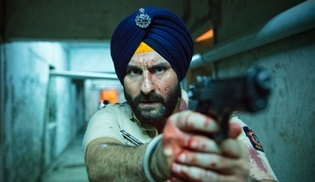 Netflix'in Hindistan yapımı ilk dizisi Sacred Games ikinci sezon onayı aldı