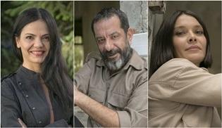 Arka Sokaklar kadrosuna üç yeni oyuncu katıldı!