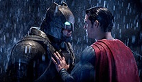 Batman v Superman: Dawn of Justice, Digiturk