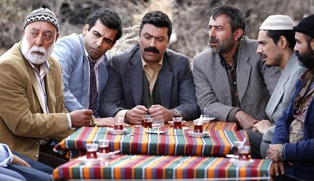Eski Köye Yeni Adet filmi Fox Türkiye'de ekrana gelecek!