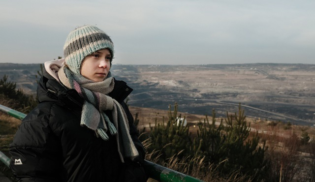 Greta Thunberg: A Year to Change the World belgeseli BBC Earth'te!