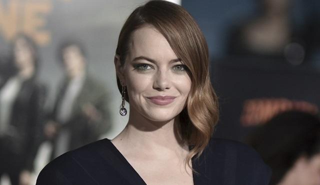 Emma Stone, The Curse dizisinin kadrosuna katıldı