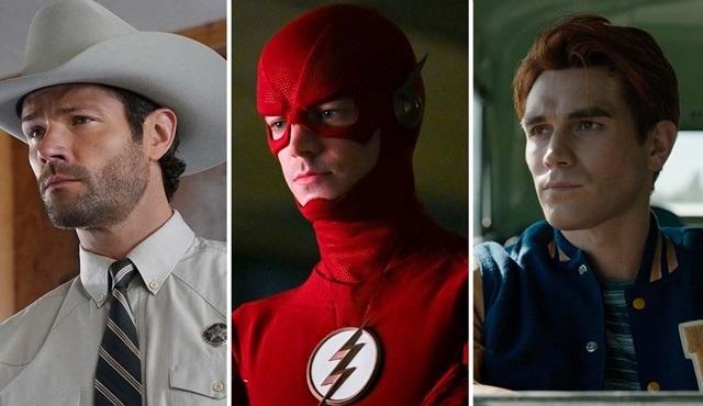 The CW, 12 dizisine onay verdi