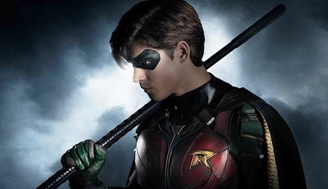 Titans dizisi başlamadan ikinci sezon onayını aldı