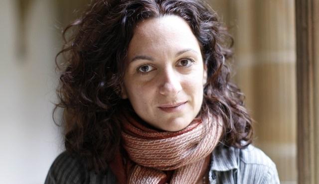 Ana Katz, 14. Akbank Film Festivali'ne konuk olacak!