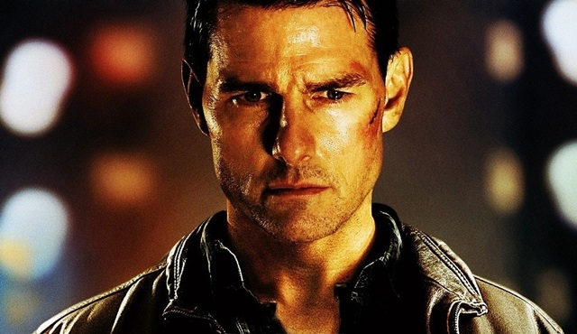 Tom Cruise ve Rosamund Pike'lı Jack Reacher, Star Tv'de ekrana geliyor!