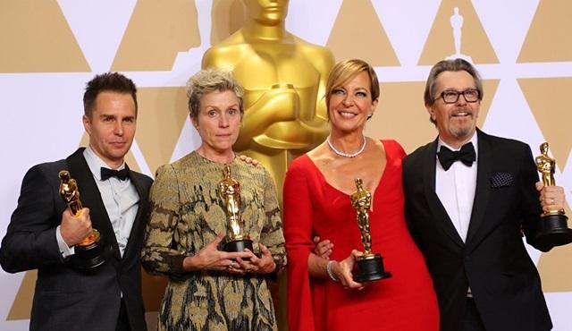 Geçtiğimiz yılın Oscar kazananları 91. Akademi Ödülleri'nde ödül takdim edecek
