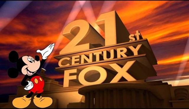 Disney'in 21st Century Fox'u satın alması tamamlandı