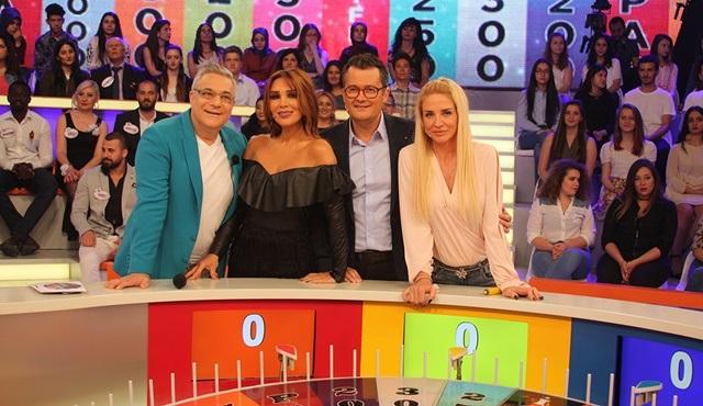 Mehmet Ali Erbil'in eğlenceli sunumuyla Çarkıfelek, Star Tv'de başlıyor!