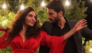Hercai, 6 Eylül'de Arjantin'deki yayınına başladı