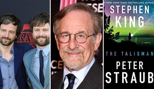 Stephen King'in The Talisman romanı Netflix'te dizi oluyor