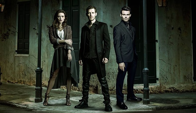 The Originals, 4. sezon onayını kaptı