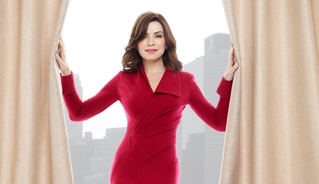 The Good Wife: Ateizme geçit yok