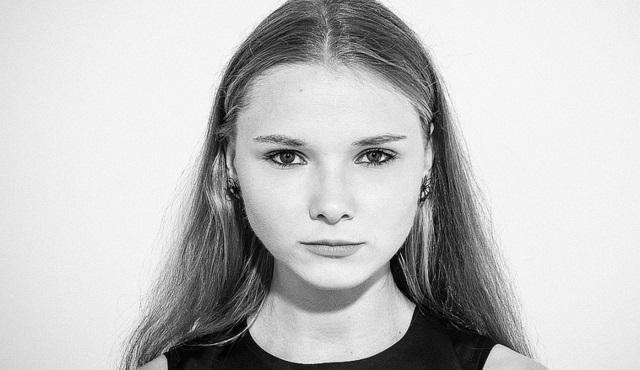 Kabile filminin başrol oyuncusu Yana Novikova, ilk kez Türkiye'de!