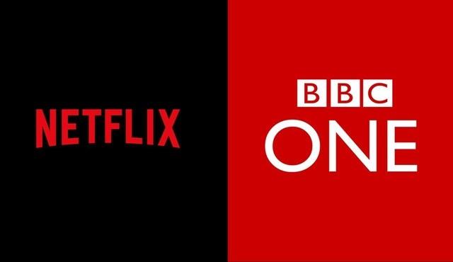 Netflix ve BBC One, Dracula için güçlerini birleştiriyor!