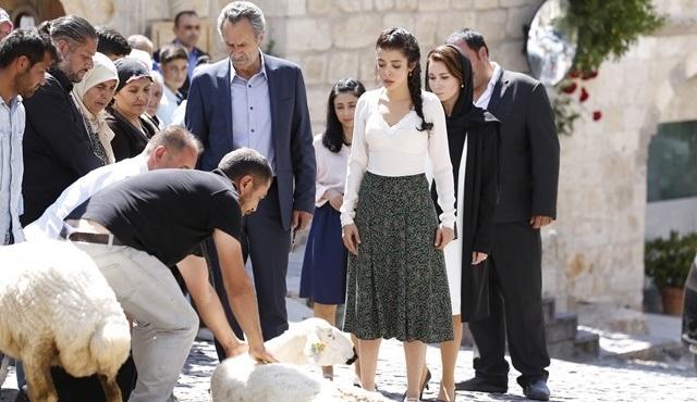Çoban Yıldızı: Seyit ve Zühre'nin hikayesi başladığı yere, Kapadokya'ya geri döndü!