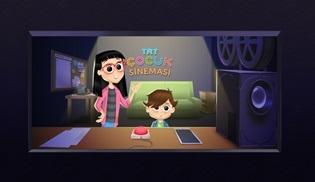 TRT Çocuk Film Kuşağı ile seçkin yapımlar izleyici ile buluşuyor!