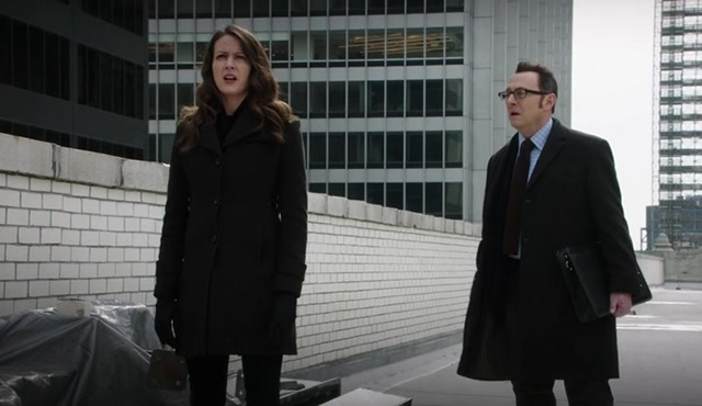 Person of Interest, 5. sezon tanıtımı geldi