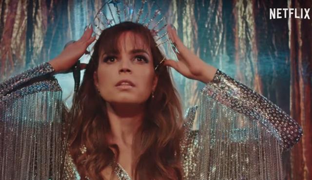 Netflix'in yeni Brezilya dizisi Samantha! 6 Temmuz'da başlıyor