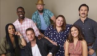 This Is Us dizisi 5. sezonun yeni bölümleriyle FX'de ekrana gelecek!