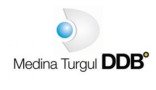 Kanal D, Medina Turgul DDB ile çalışmaya başladı..